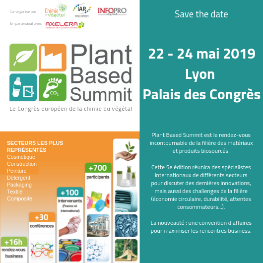save the date plant based summit