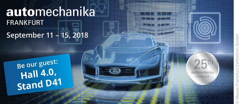 automechanika signature2018