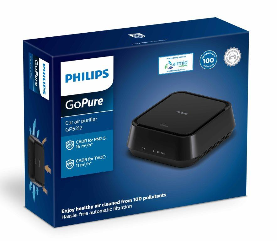 philips gopure5212 packaging bd