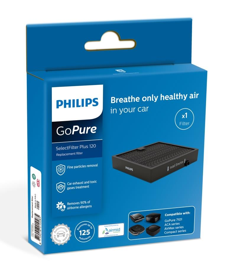 philips gopure5212 selectfilter bd